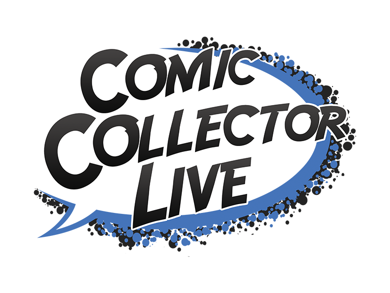 Comic Collector Live Logo