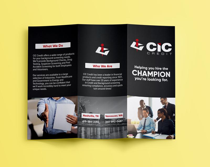CIC Credit Brochure