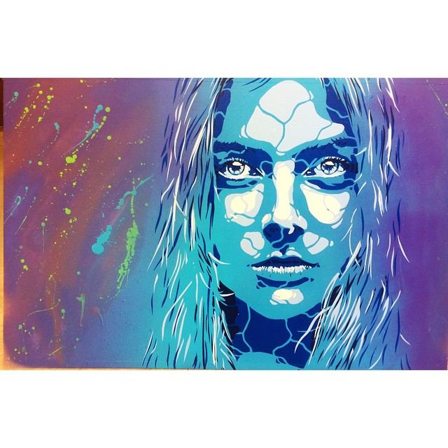 5 Layer Stencil